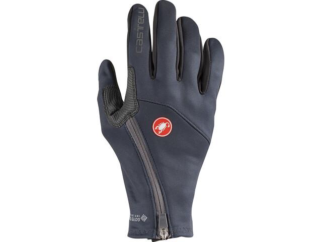 Castelli Mortirolo Handsker, savile blue